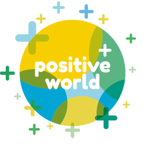 Positive World Logo